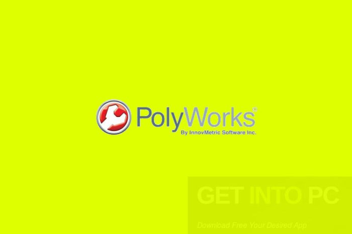 InnovMetric PolyWorks 2018 Free Download