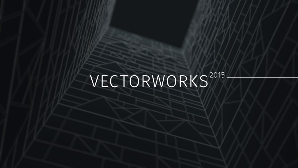 Vectorworks 2015 SP5 Designer Edition x64 Download