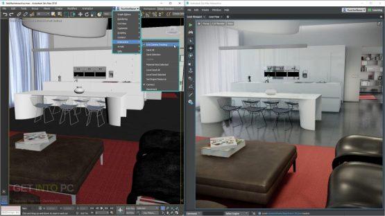 Autodesk 3ds Max 2019 Offline Installer Download