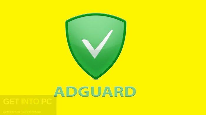 Adguard 6.2.437.2171 Free Download