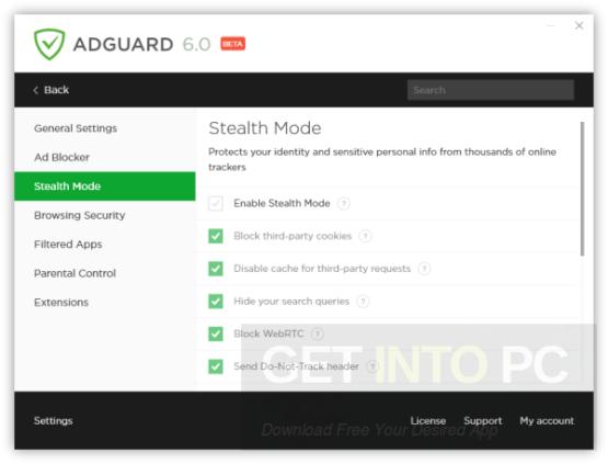 Adguard 6.2.437.2171 Offline Installer Download