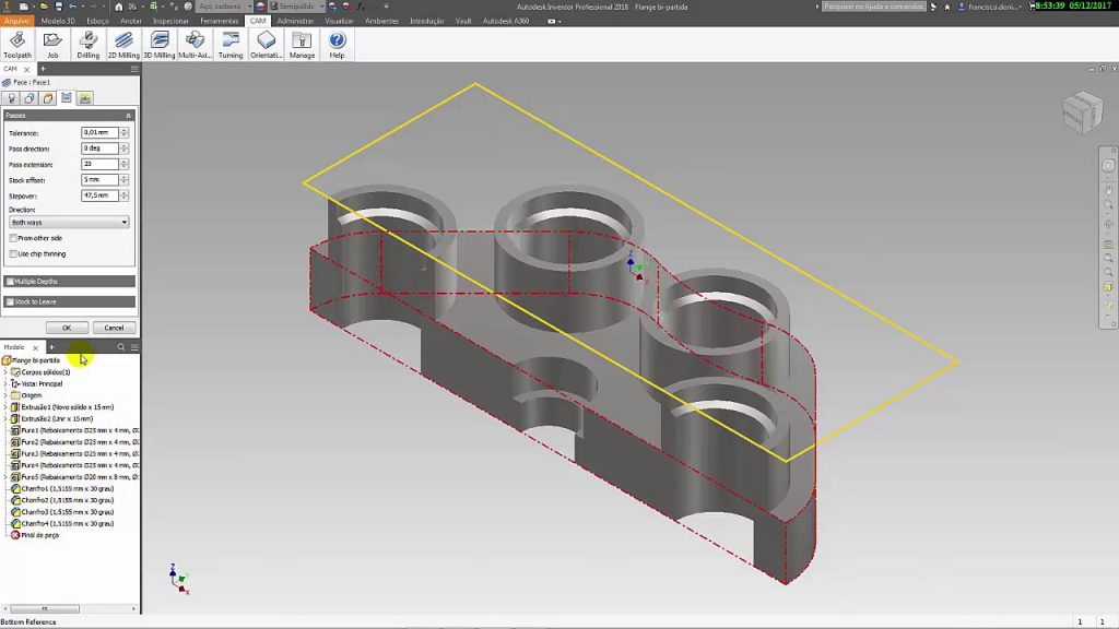 ​Autodesk HSMWorks 2018 x64 Free Download​