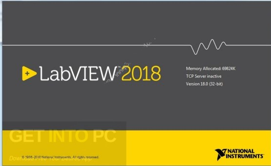 LabVIEW 2018 + Toolkits and Modules Free Download