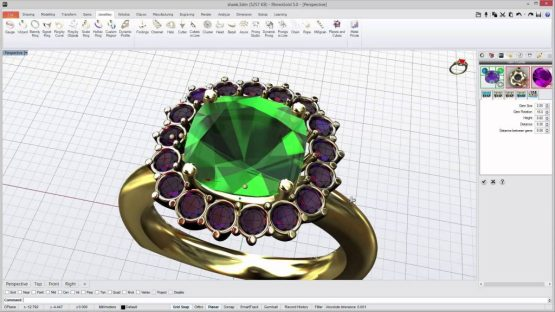 TDM Solutions RhinoGOLD 5.7.0.6 Direct Link Download