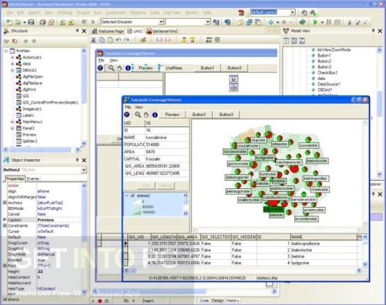 TatukGIS SDK Enterprise Latest Version Download
