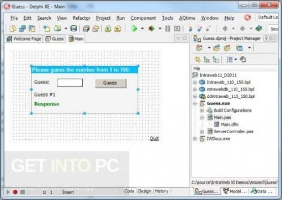 TatukGIS SDK Enterprise Offline Installer Download