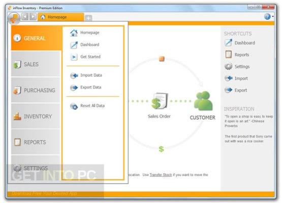 inFlow Inventory Premium Direct Link Download