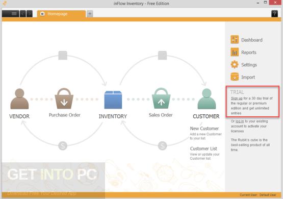 inFlow Inventory Premium Latest Version Download