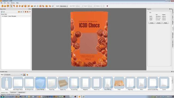Creative Edge Software iC3D Suite Offline Installer Download