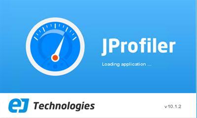 EJ Technologies JProfiler 10.1.2 Free Download