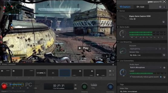 Elgato Game Capture HD Direct Link Download