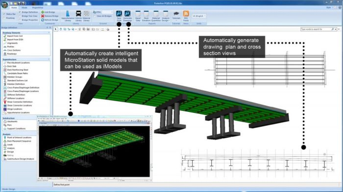 LEAP Bridge Concrete CONNECT Edition 18 Download