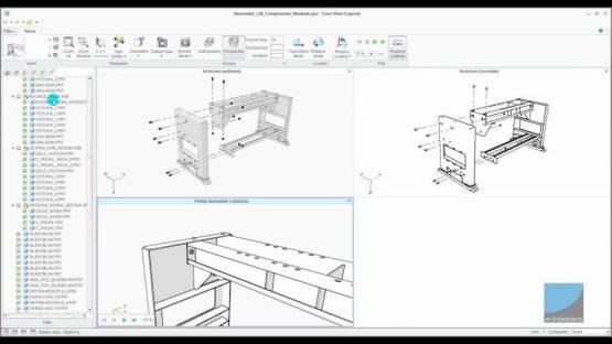 PTC Creo Illustrate 5 Offline Installer Download]