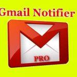 Gmail Notifier Pro 5.3.5 + Portable Free Download
