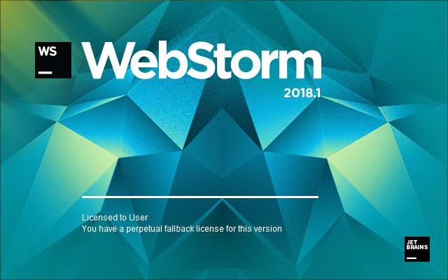 JetBrains WebStorm 2018 Free Download