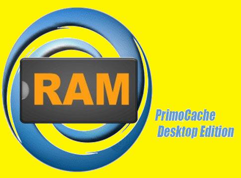 PrimoCache Desktop Edition 3.0.2 Free Download