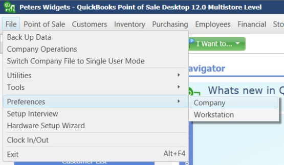 Quickbooks POS v11 2013 Multistore Offline Installer Download