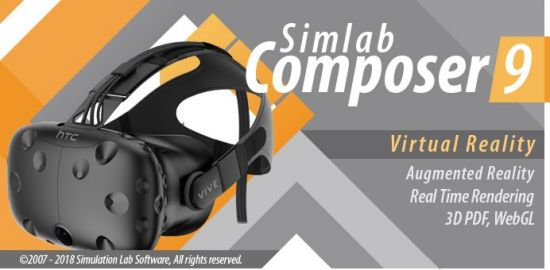 SimLab Composer 9.0.8 Free Download