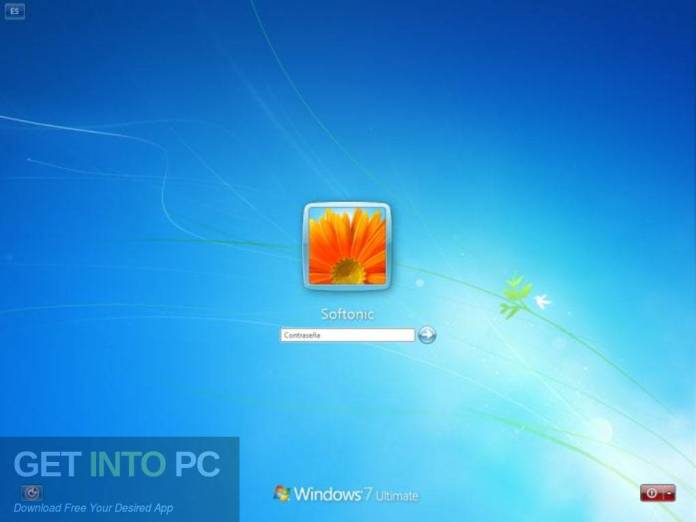 Windows 7 All in One Multi Language Sep 2018 Latest Version Download-GetintoPC.com