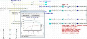 Piping Systems FluidFlow 3.44 Free Download