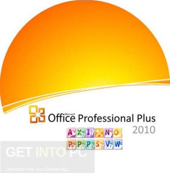 MS Office 2010 SP2 Pro Plus VL X64 June 2020 Free Download