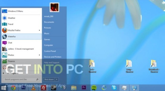 Windows 8.1 AIO 32 64 Bit Feb 2019 DIrect Link Download-GetintoPC.com