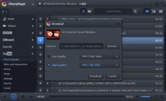 CherryPlayer-Full-Offline-Installer-Free-Download