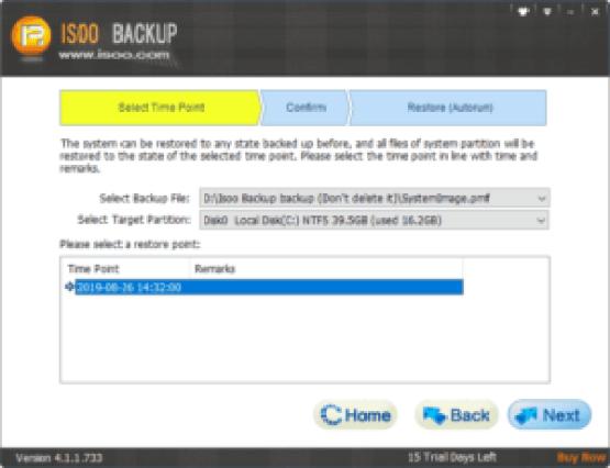 Free Download Isoo Backup