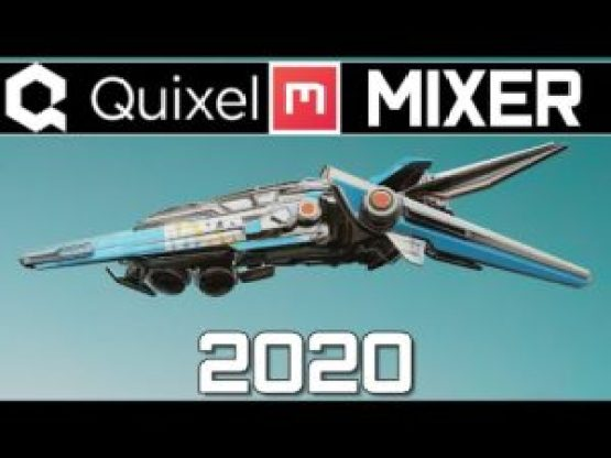 Quixel-Mixer-2020-Latest-Version-Free-Download