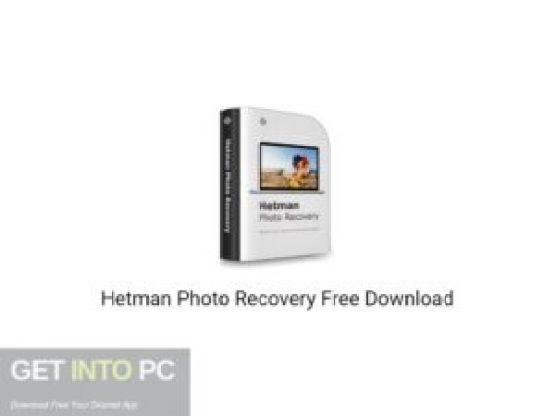 Hetman Photo Recovery Free Download GetIntoPC.com