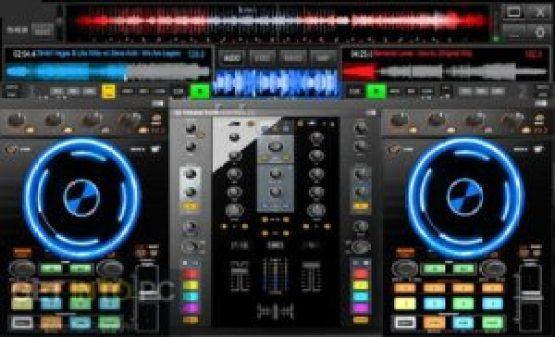 Program4Pc-DJ-Music-Mixer-Direct-Link-Free-Download-GetintoPC.com