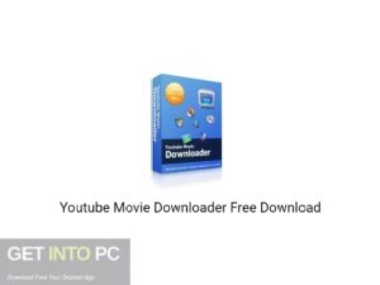Youtube Movie Downloader Free Download GetIntoPC.com