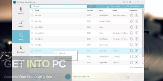 AceThinker Music Recorder Latest Version Download