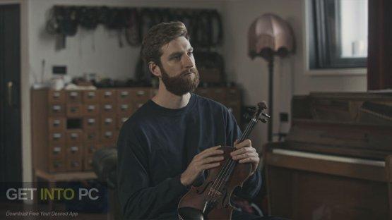 Westwood Instruments - Violin Untamed Latest Version Download