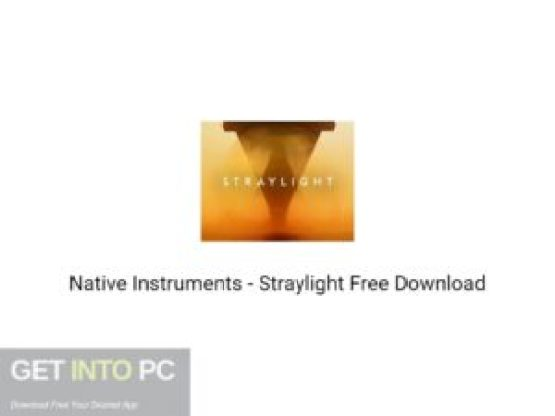 Native Instruments Straylight Free Download-GetintoPC.com
