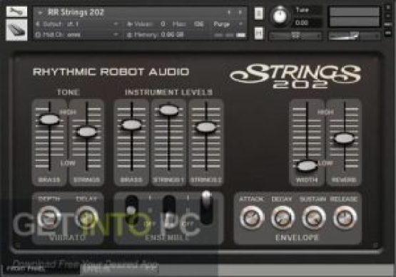 Rhythmic Robot Audio Synthesizer 2000 Latest Version Download-GetintoPC.com.jpeg