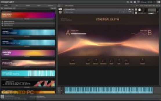 the Native Instruments' the Play the Series the Selection (KONTAKT) Latest Version Download-GetintoPC.com.jpeg