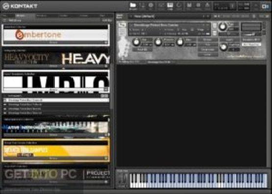 Impact Soundworks Shreddage Bass Picked Edition (KONTAKT) Offline Installer Download-GetintoPC.com.jpeg
