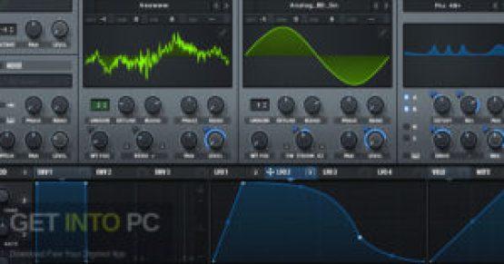 StudioPlug TMNT Latest Version Download-GetintoPC.com.jpeg