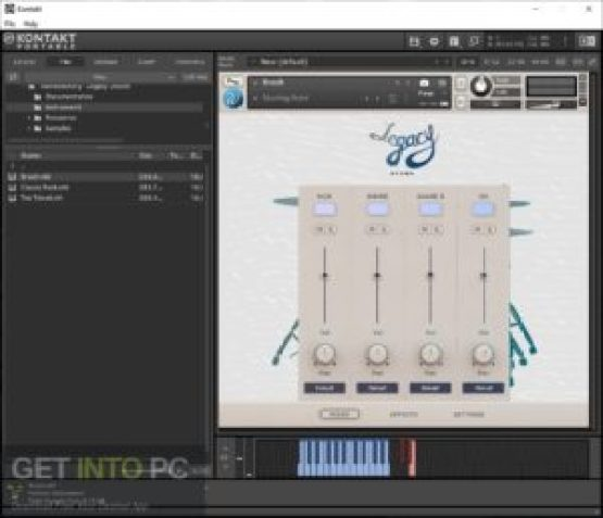 Wavesfactory Legacy Drums (KONTAKT) Offline Installer Download-GetintoPC.com.jpeg