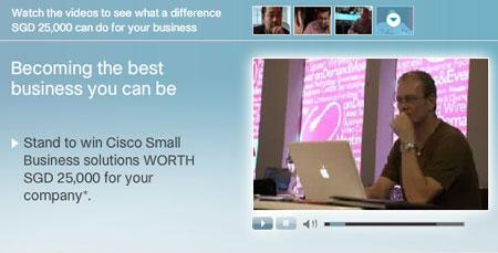 Cisco Video Case Study