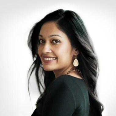 Iriani Kamaluddin