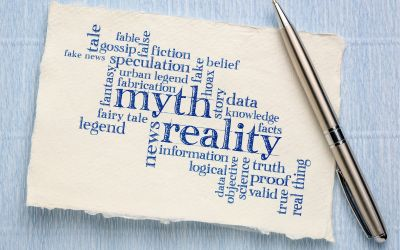 Myth Rules: Eight So-Called Rules to Ignore