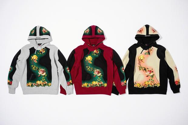 Supreme x Jean Paul Gaultier Collection Revealed: Release Info