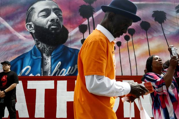 Nipsey Hussle: Friend Says He Was Co-Owner Of Vegas Resort, Family Will Continue Foundation