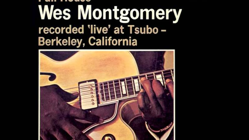 Samples: Wes Montgomery – I've Grown Accustomed To Her Face