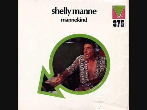 Samples: Shelly Manne – Scavenger