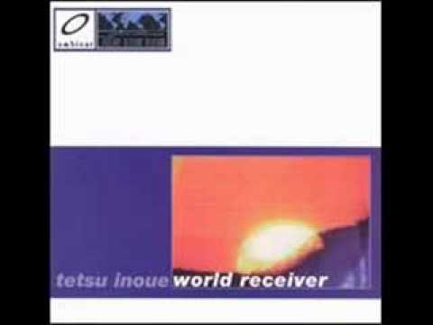 Samples: Tetsu Inoue – Health Loop (World Reiceiver)