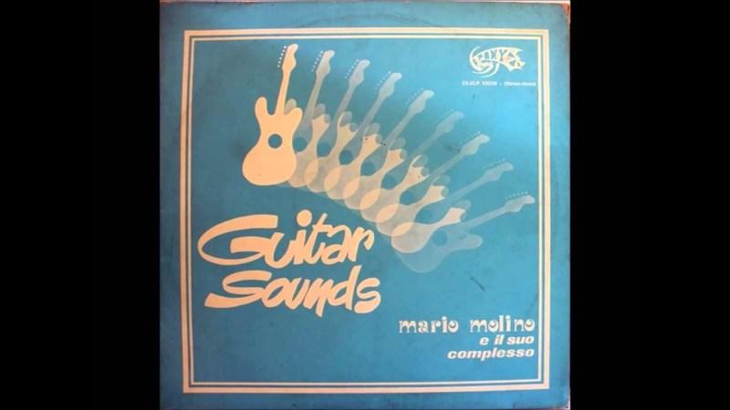 Samples: Mario Molino – Andante Ritmico