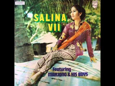 Samples: Marjono – Es lilin – Indonesian Exotica Jazz – Victor Kiswell Archives